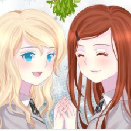 Ginny+Luna Forever