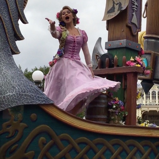 DisneyGal
