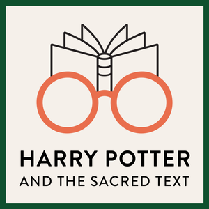 Harry Potter and the Sacred Text
