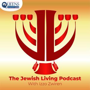 The Jewish Living Podcast