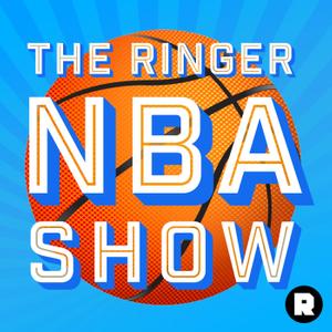 The Ringer NBA Show