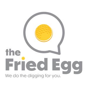 The Fried Egg Golf Podcast