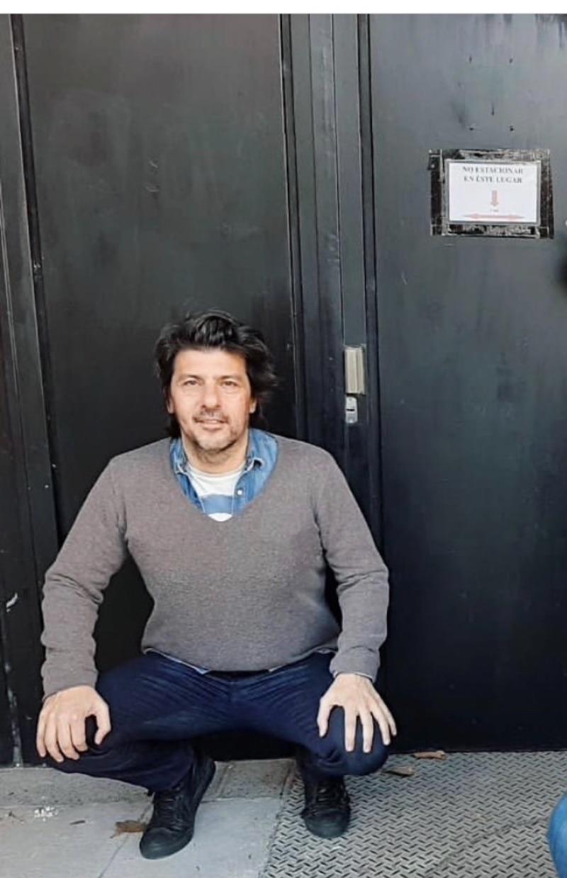 Pablo Perantuono