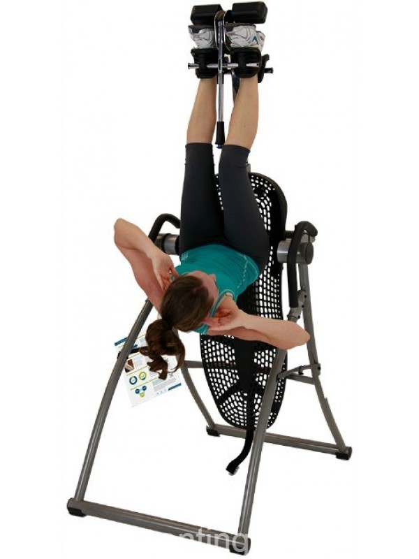 www.rentingglobal.com, renting, global, Singapore, power plate , tread mill , fitness , cardio equipment , strenght equipment, Teeter Contour L5 Ltd. Inversion Table