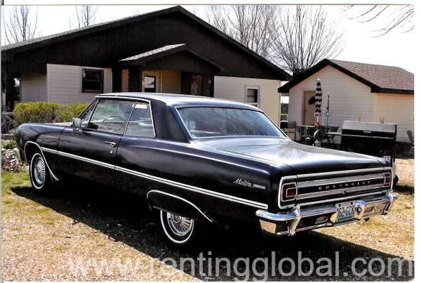 www.rentingglobal.com, renting, global, United Kingdom, chevy,chevrolet,chevelle,malibu,classic,cars, 1965 Chevelle Malibu 2 Door Hardtop