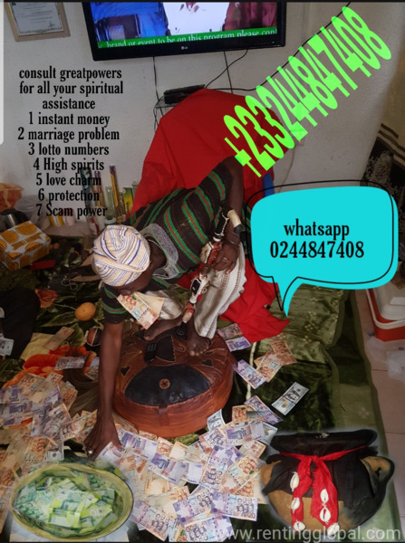 www.rentingglobal.com, renting, global, Dansoman, Accra, Ghana, good news, good news, consult nana obidiaba on +233244847408 for all your spiritual assistance of the ff!,love charms,money ritual,instant money, lottor numbers,family curses, spiritual attacks, office promotions, spiritual sickness,marriage problems, traveling opportunity, protection against witchcraft etc, you can contact me on tel... +233244847408, HOW TO GET YOUR LOST LOVE BACK 0244847408