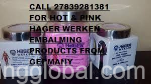 www.rentingglobal.com, renting, global, 83 Rivonia Rd, Sandhurst, Sandton, 2196, South Africa, hager,werken,powder, +27839281381 Uses & prices for hager werken embalming compound powder
