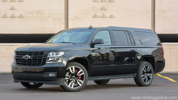 www.rentingglobal.com, renting, global, Lesotho, South Africa, armor, PETRA ARMORED CHEVLORET SUBURBAN