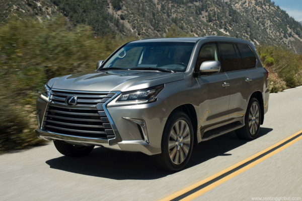 www.rentingglobal.com, renting, global, Côte d'Ivoire, armor, petra armored lexus lx 570