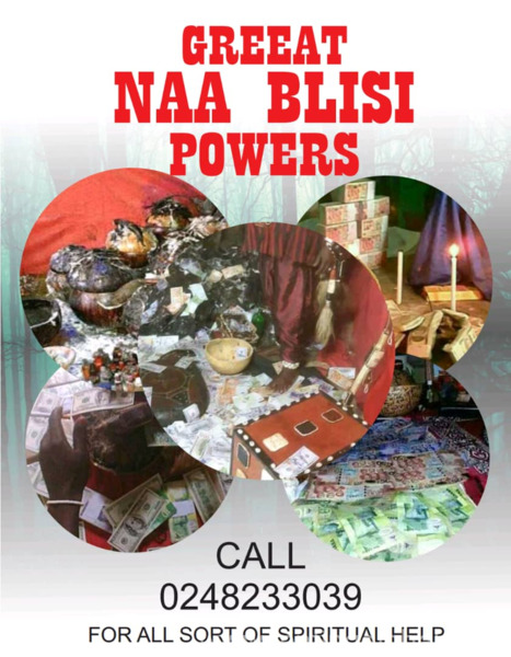 www.rentingglobal.com, renting, global, Accra, Ghana, The Great Naa Blisi Powers
