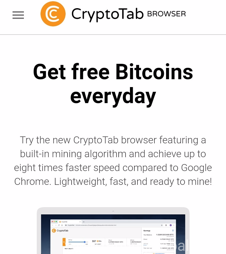 www.rentingglobal.com, renting, global, India, join and start earning easily, Cryptotab Browser