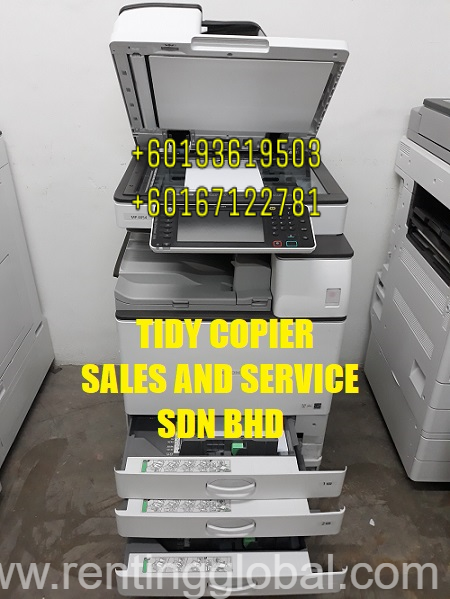 www.rentingglobal.com, renting, global, Jalan PJU 10/10e, Damansara Damai, 47000 Petaling Jaya, Selangor, Malaysia, ricoh,printer,photocopier, RICOH BLACK/WHITE PHOTOCOPIER MP 4054