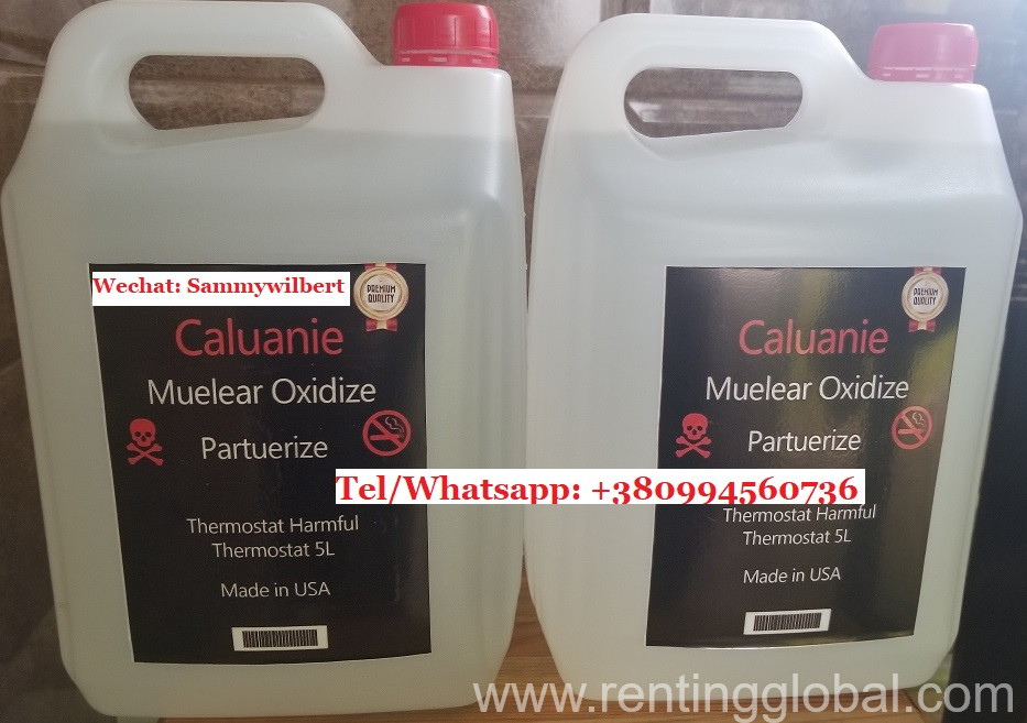 High grade Caluanie Muelear Oxidize