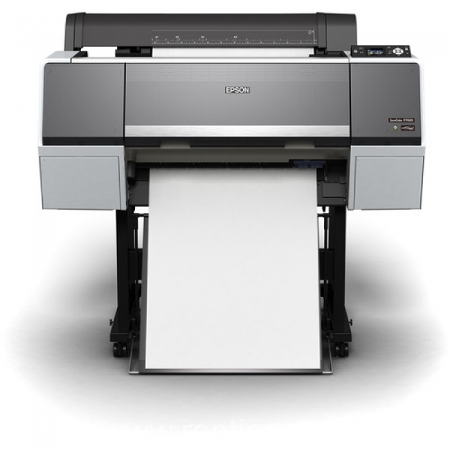 www.rentingglobal.com, renting, global, Medan, Medan City, North Sumatra, Indonesia, printers,  EPSON SureColor P7000 24in Commercial Edition Printer