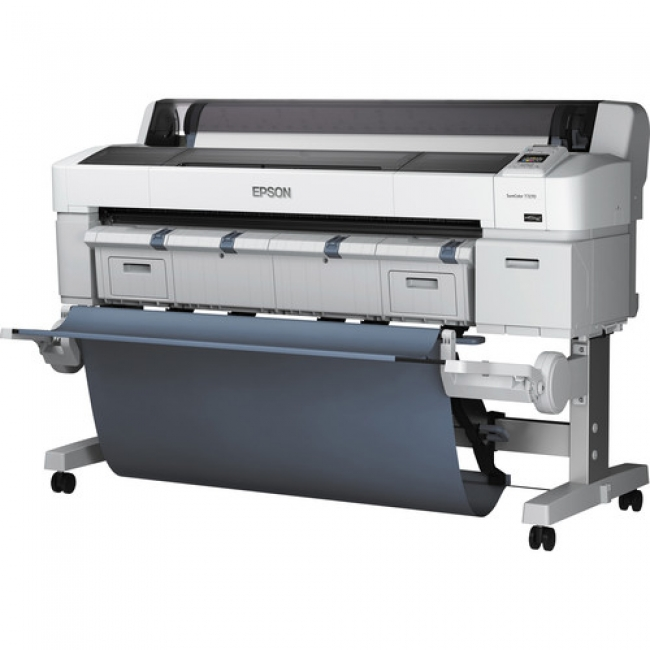 www.rentingglobal.com, renting, global, Medan, Medan City, North Sumatra, Indonesia, printers,  EPSON SureColor T7270 44in Single-roll Printer