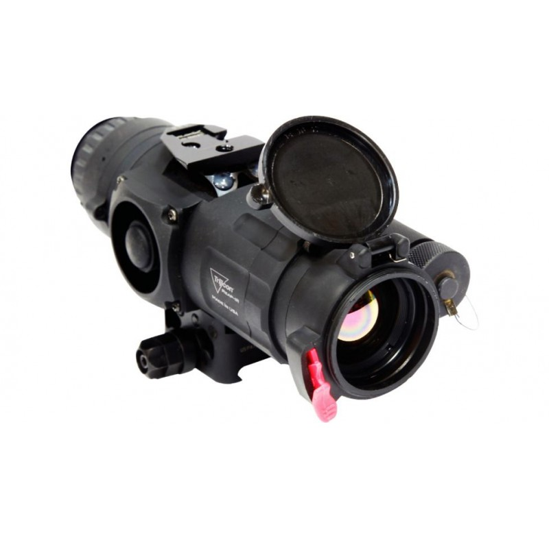 www.rentingglobal.com, renting, global, Indonesia, binoculars,scope,hunting, TRIJICON ELECTRO OPTICS REAP-IR 35MM THERMAL WEAPON SIGHT W/8X E-ZOOM IRMS-35 (INDOOPTICS)