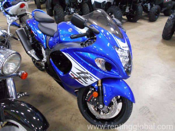 www.rentingglobal.com, renting, global, Sheikh Zayed Rd - Dubai - United Arab Emirates, motorcycle, 2017 Suzuki Hayabusa For