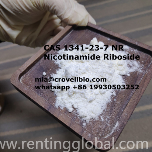 www.rentingglobal.com, renting, global, China, nicotinamide ribose,nr,1341-23-7, CAS 1341-23-7   Nicotinamide Ribose NR (mia@crovellbio.com