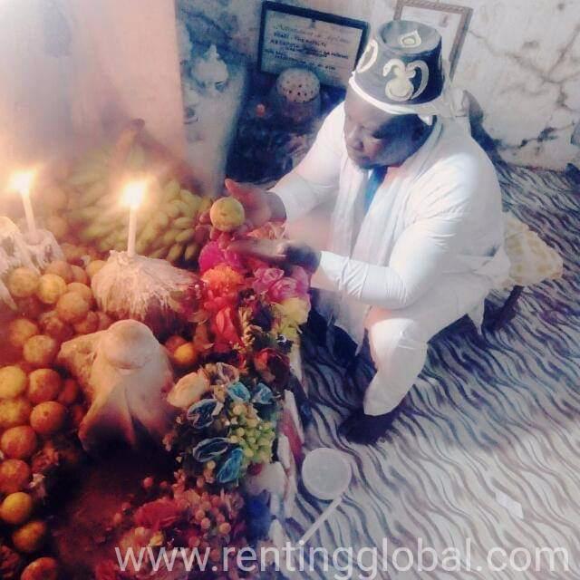 www.rentingglobal.com, renting, global, Cotonou, Benin, Spiritual Grandmaster for all your problems