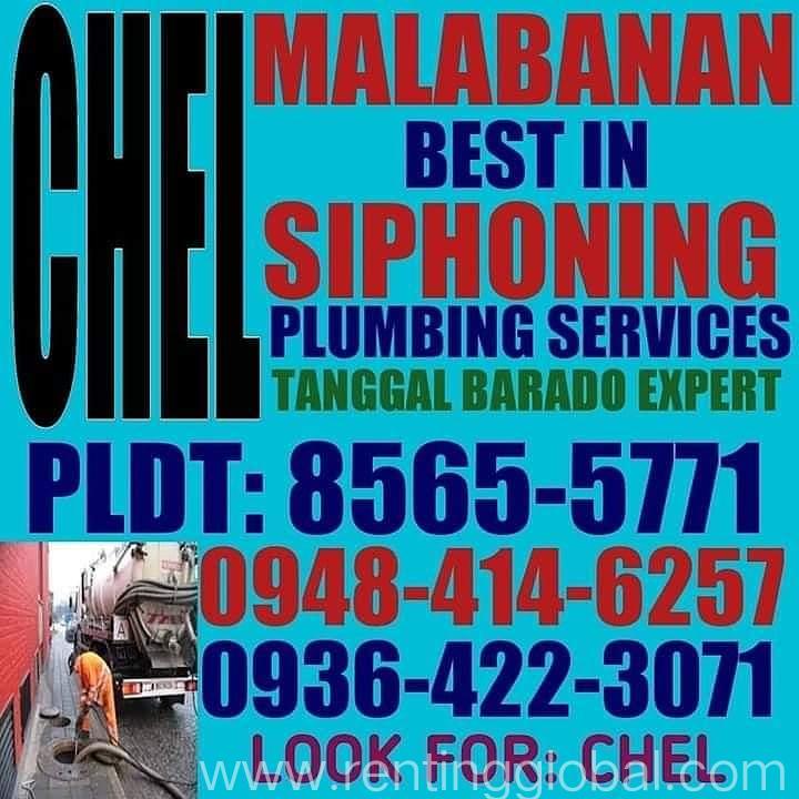 malabanan servies Tell:85655771(09364223071)(09484146257)