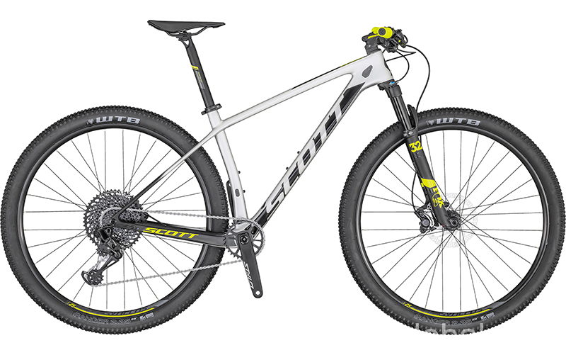 www.rentingglobal.com, renting, global, Medan, Medan City, North Sumatra, Indonesia, mountain bike, 2020 Scott Scale 920 Mountain Bike