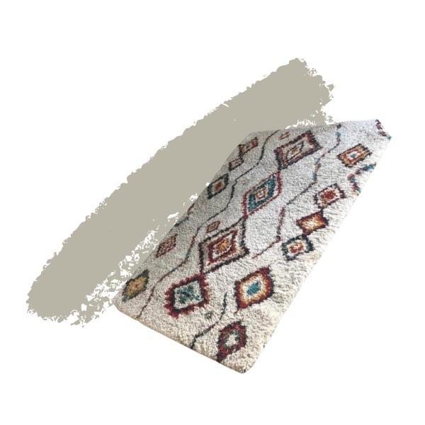 Statement Aztec Rug