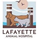 Lafayette Animal Hospital logo