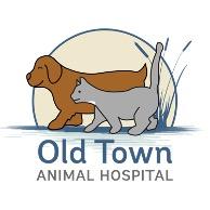 Old Town Animal Hospital logo