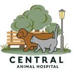 Central Animal Hospital logo