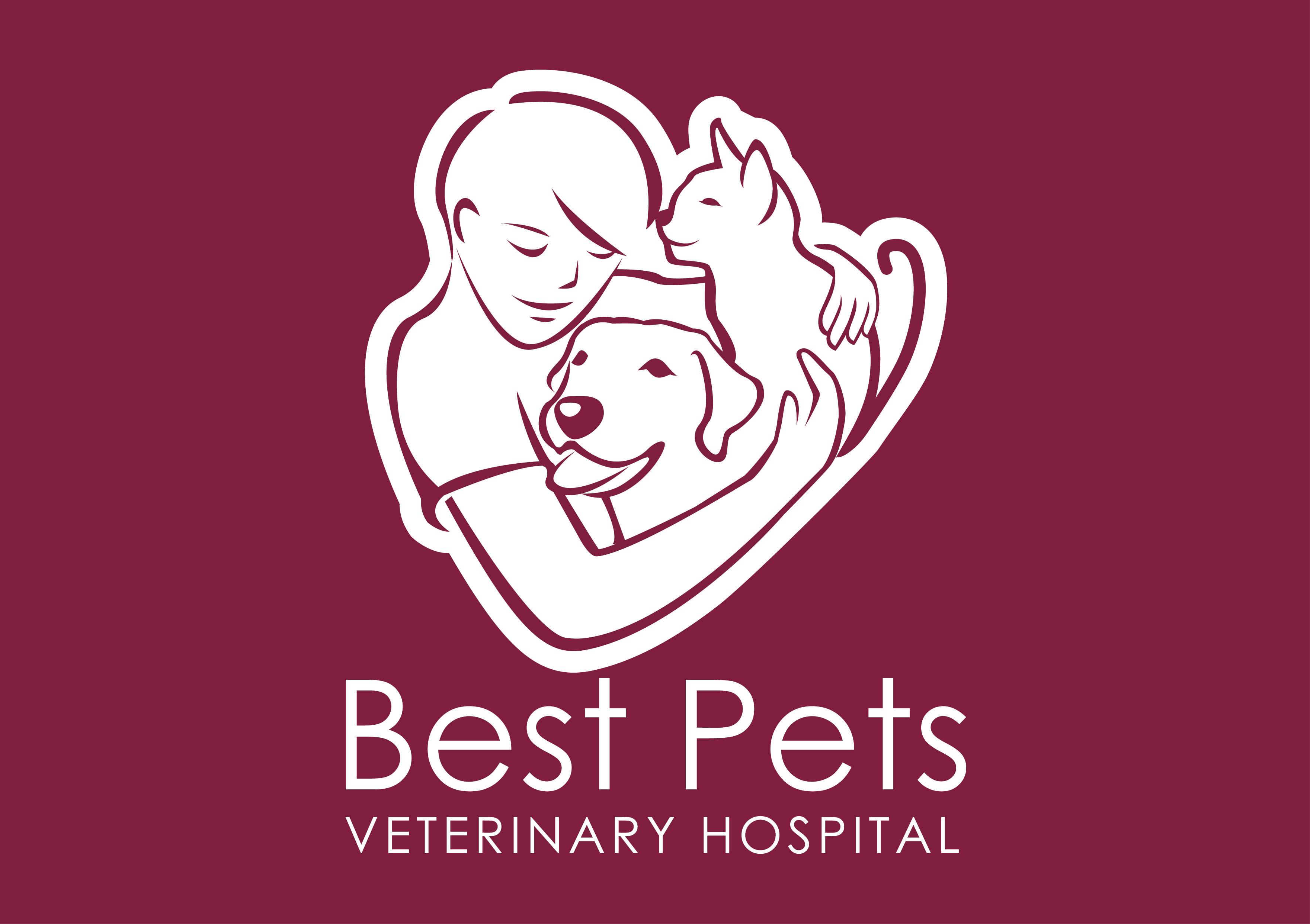 Best Pets Veterinary Hospital logo