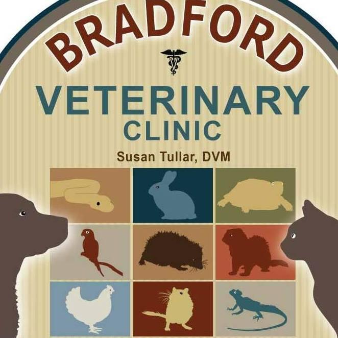 Bradford Veterinary Clinic logo