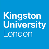 logo of Kingston University