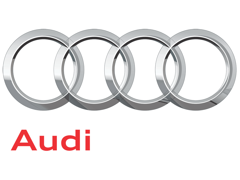 Audi Brand Logo
