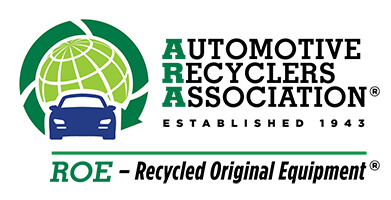 Automobile Recyclers Association Logo