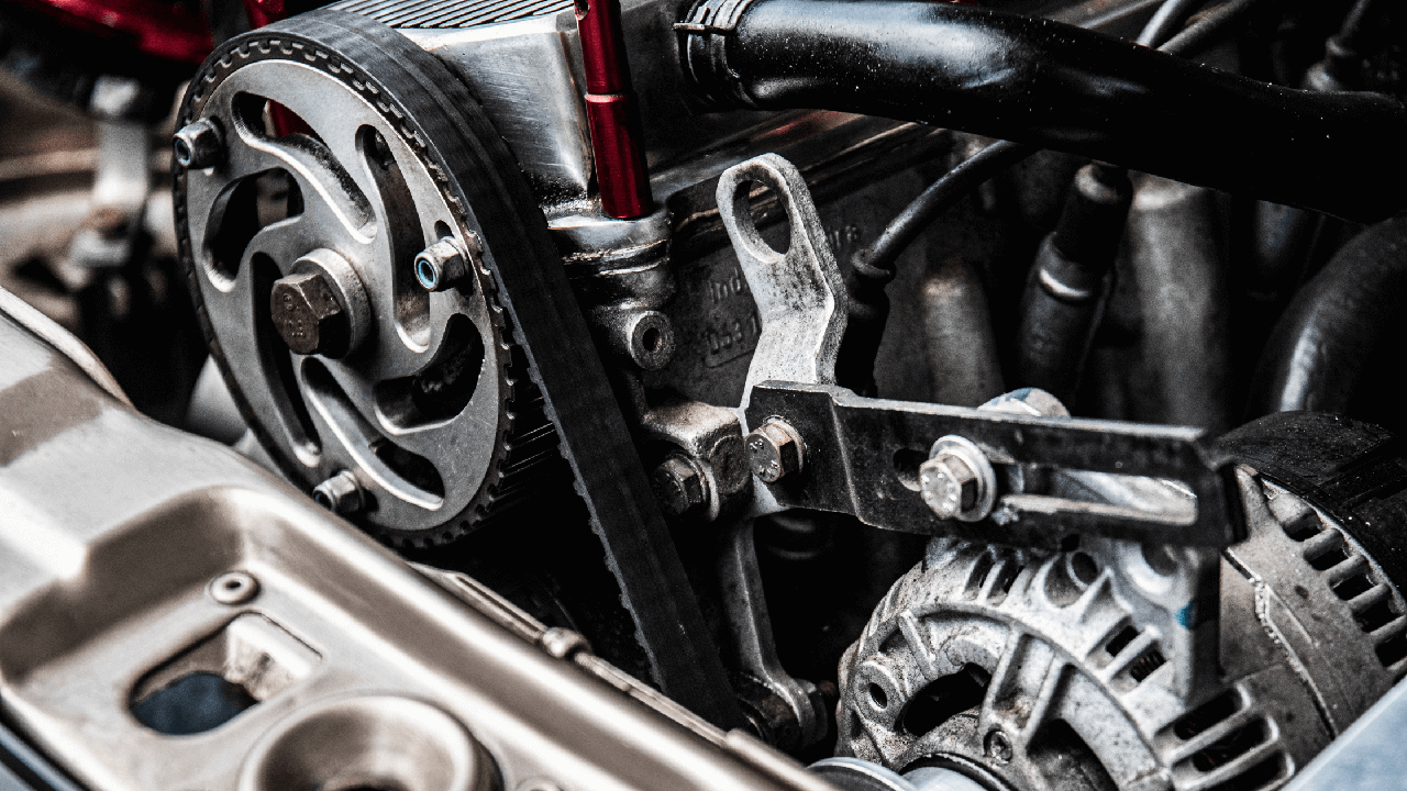 Is It Safe to Buy Used Auto Parts Online?