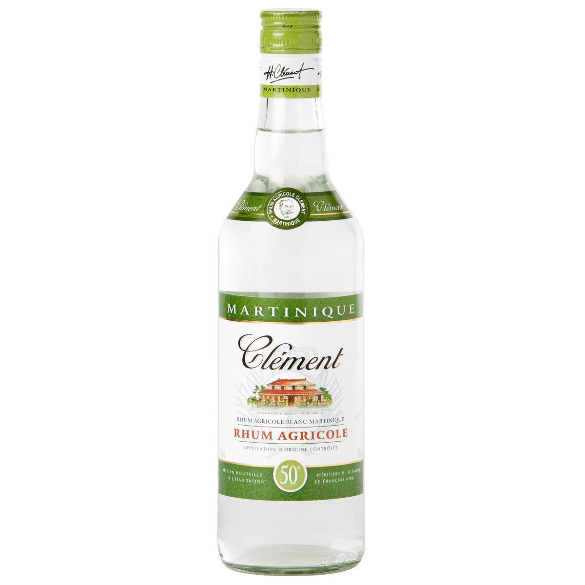 Bottle image of Clément Blanc 50