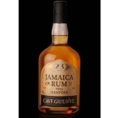 Bottle image of Jamaica Rum <>H
