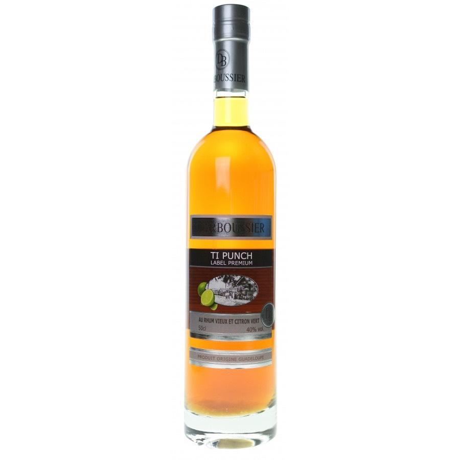 Bottle image of Ti Punch au Rhum Vieux