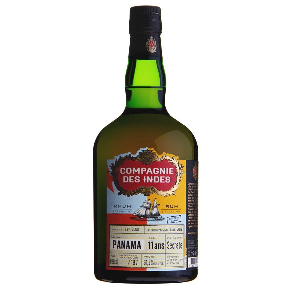 Bottle image of Panama (Bottled for Germany)