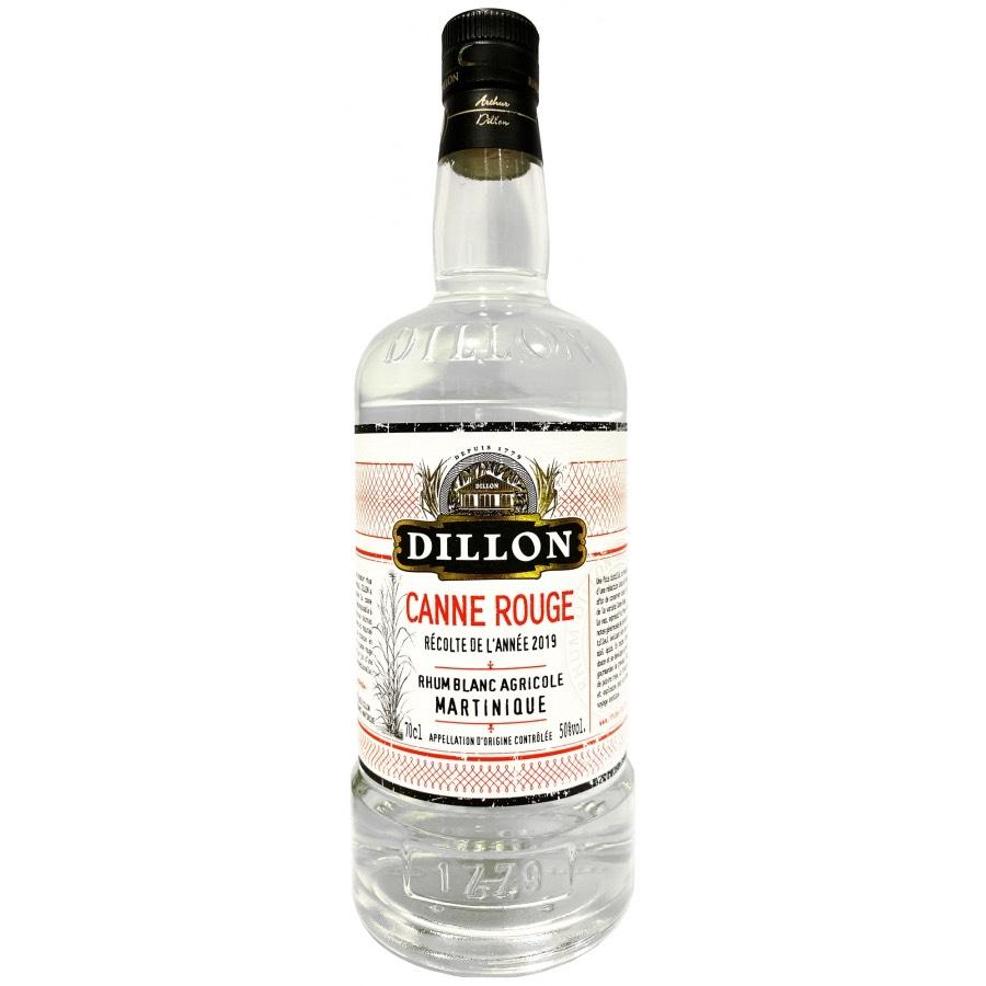 Bottle image of Dillon Blanc Canne Rouge - Récolte 2019