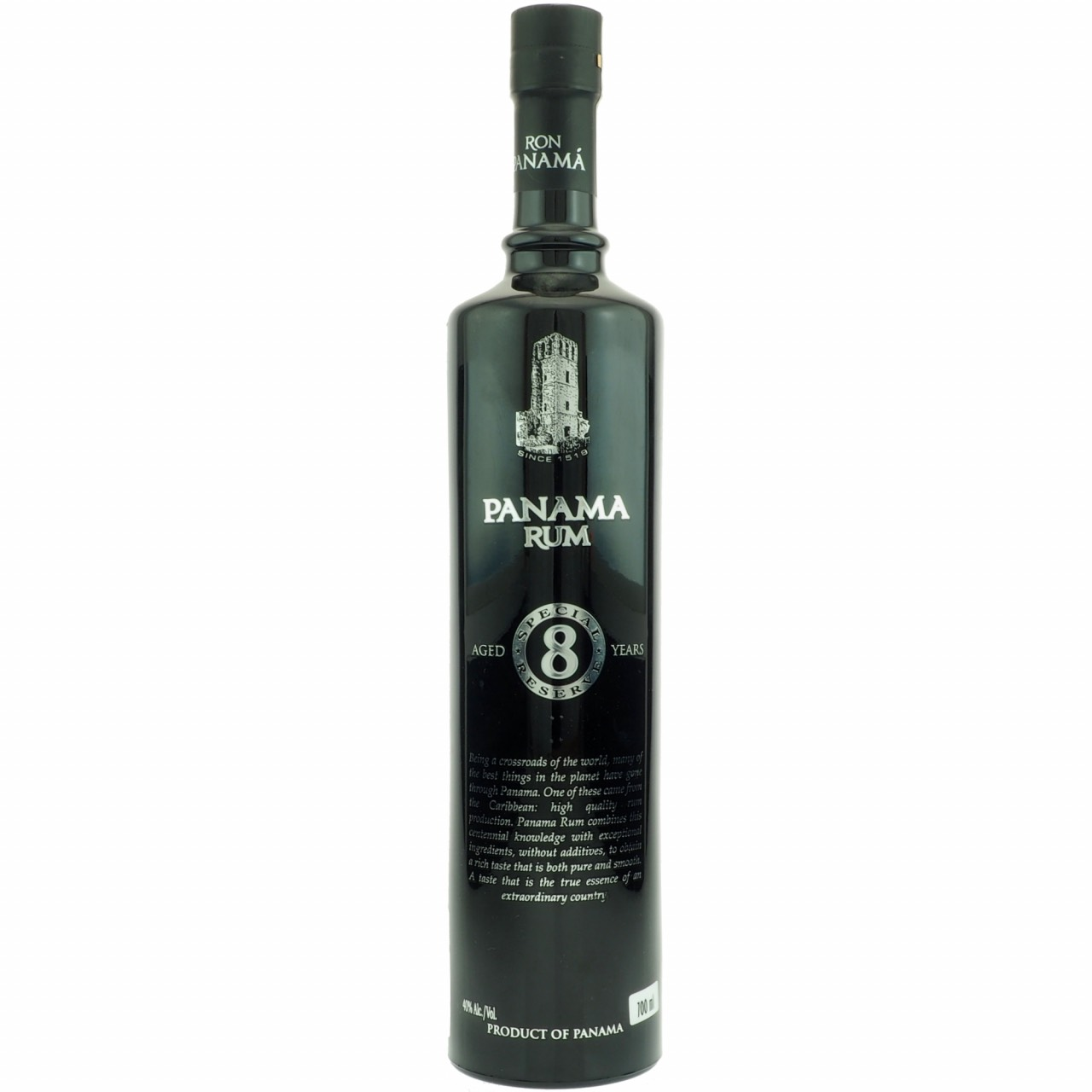 Bottle image of Ron Panama Special Reserve