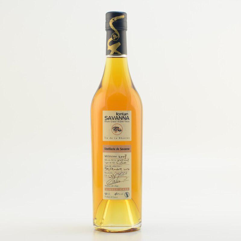 Bottle image of Lontan Grand Arôme