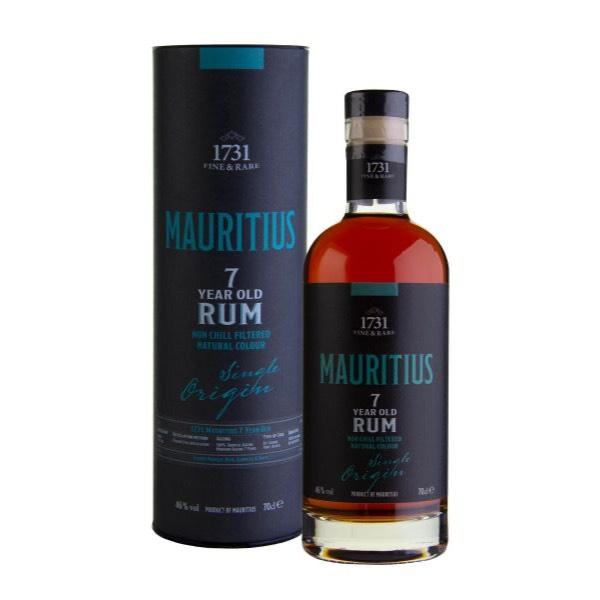 Bottle image of Mauritius