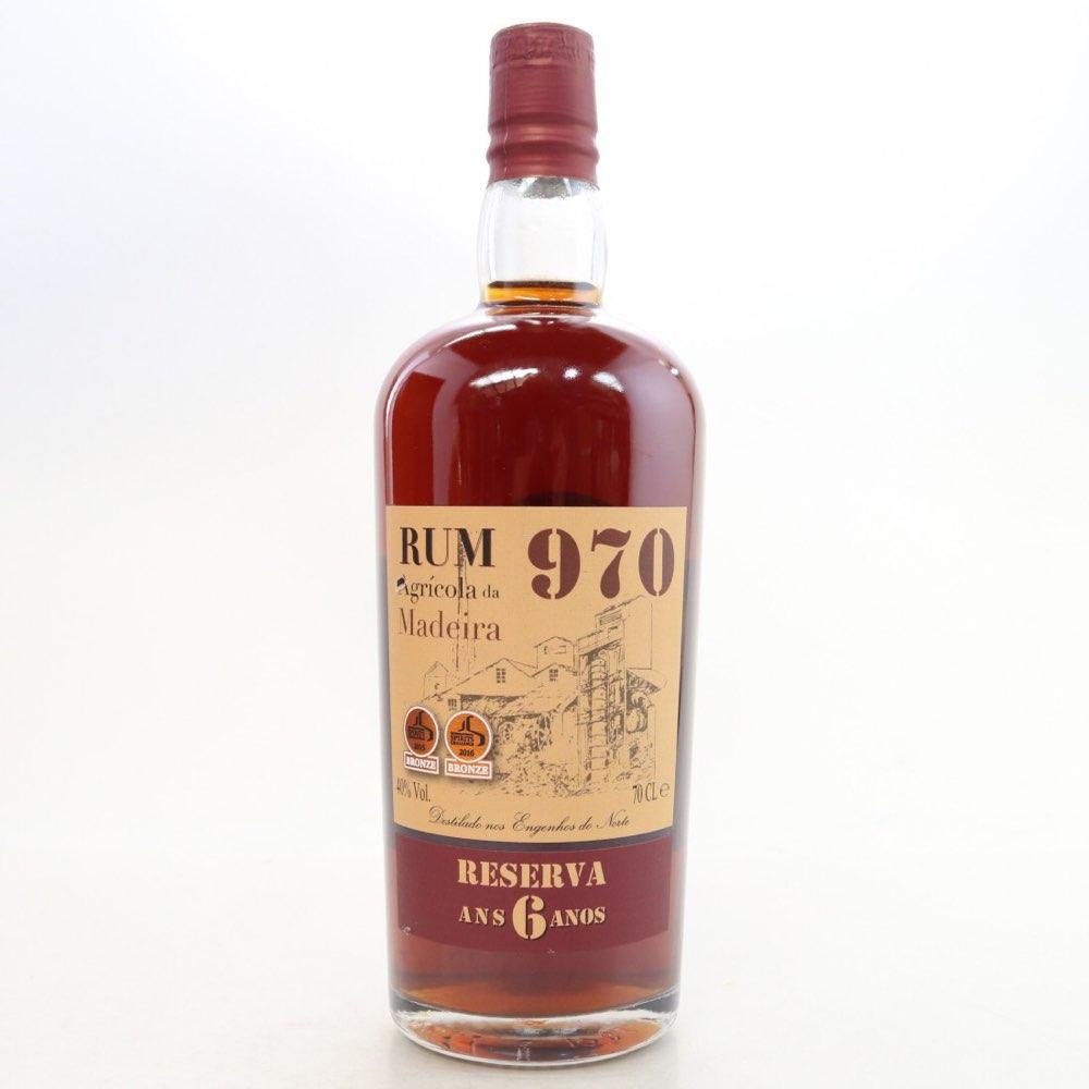 Bottle image of 970 Reserva