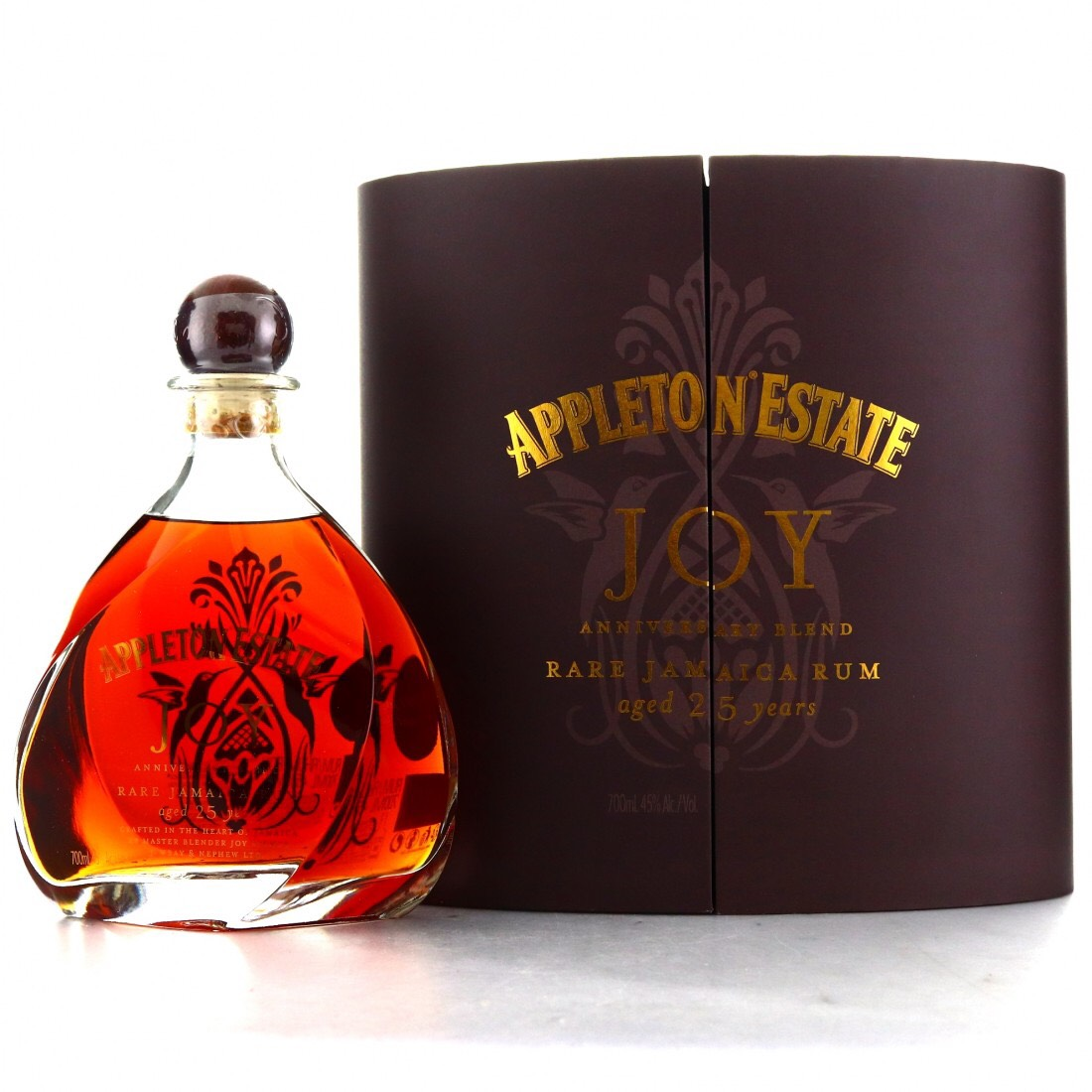 Bottle image of Joy
