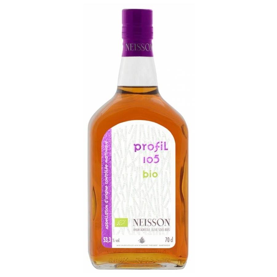 Bottle image of Profil 105 bio