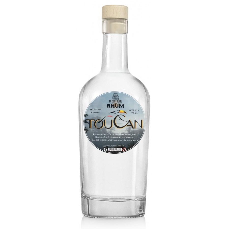 Bottle image of Sélection Limitée (La Confrérie du Rhum)