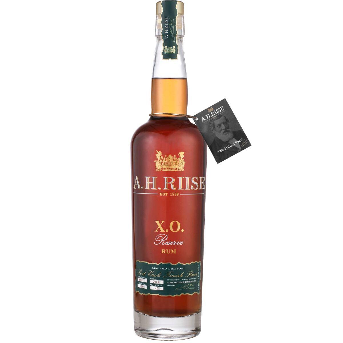 Bottle image of XO Reserve Rum Port Cask