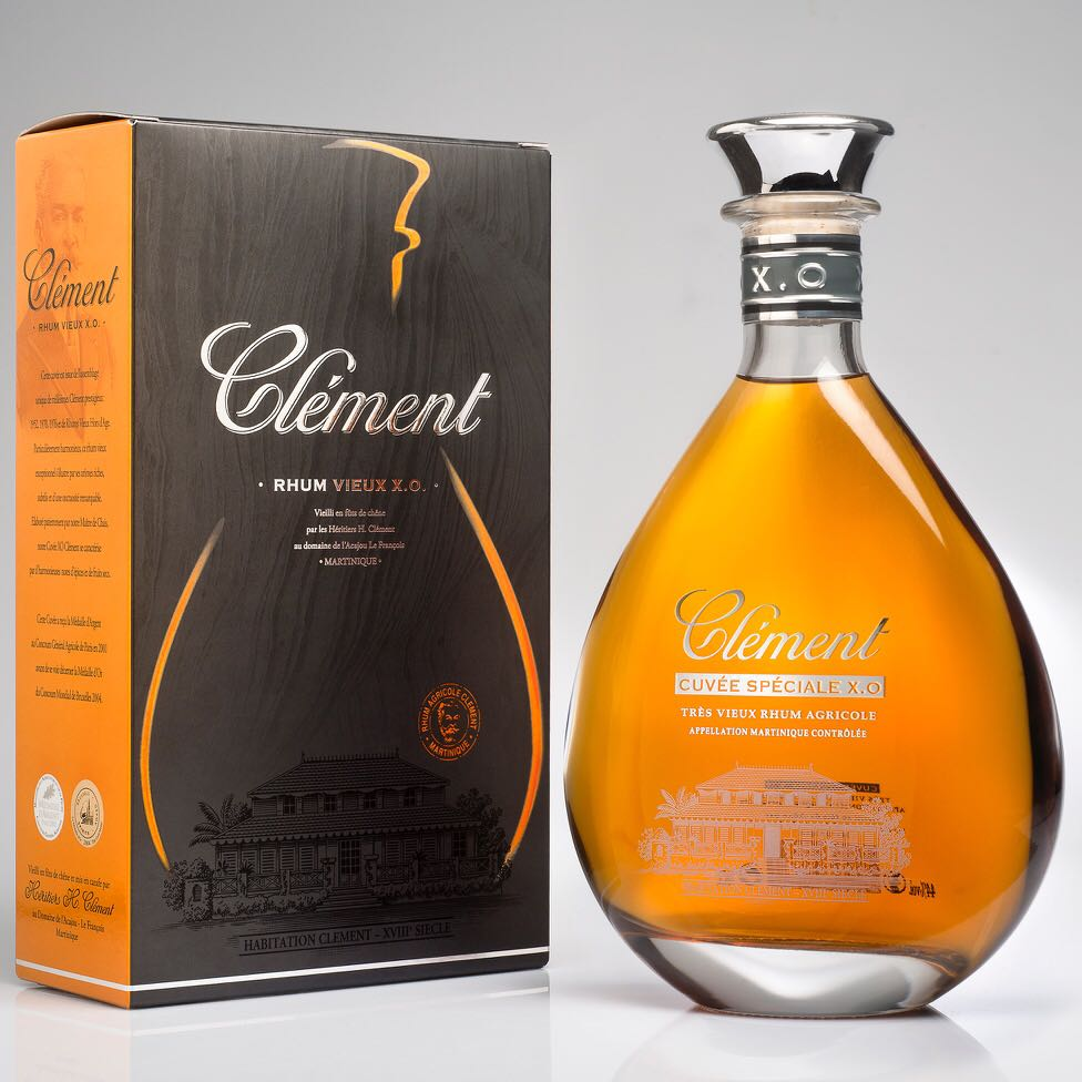 Bottle image of Clément Cuvée Spéciale XO