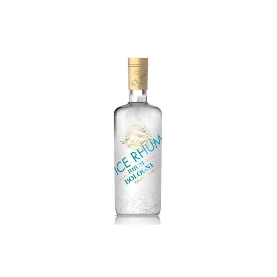 Bottle image of Ice Rhum